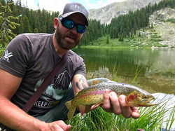 High Country Cutthroat