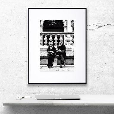 San marco, ©Maudit Salaud, @Arthur&Mathilde