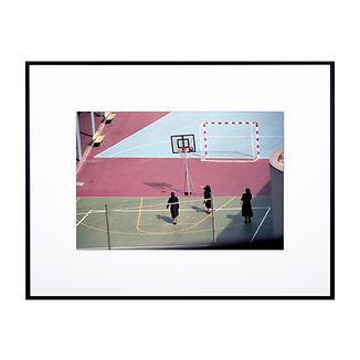 Basket religieux - Paolo Brandolisio
