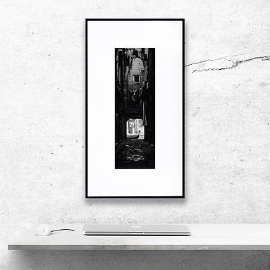 Finestra, ©Maudit Salaud, @Arthur&Mathilde