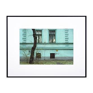La façade - Paolo Brandolisio