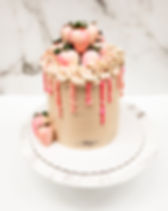 Layerd Up Cakes