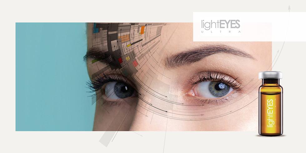 Light Eyes & Eyecon kurs