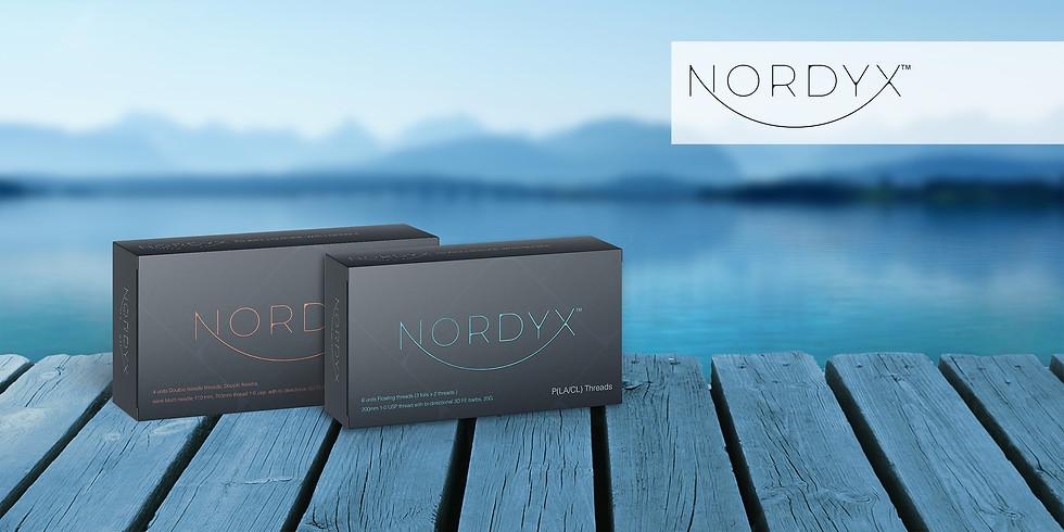 NORDYX grunnkurs m / Tannlege Ragni Elisabeth Funner (2)