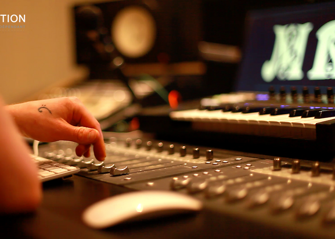 Studio Montmartre Recording