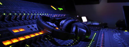 Formation ingénieur du son