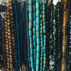 Beads and Findings