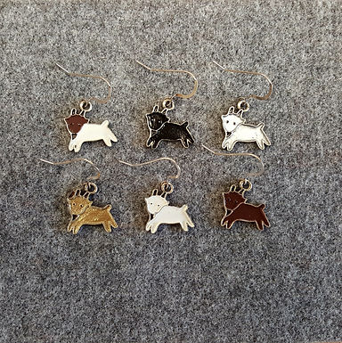 Adorable Assortable Affordable Goat Earrings