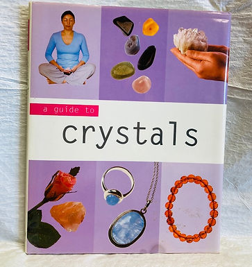 A Guide To Crystals