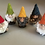 Thumbnail: 5 Mini Gnomes Needle Felting Kit