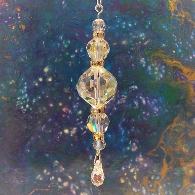 Swarovski Crystal Ornament, OR5