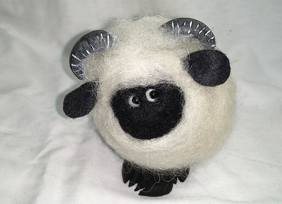 Sheep Horns Add-on Kit