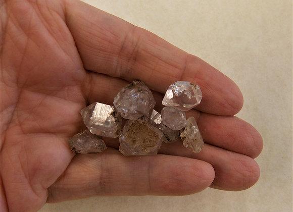 Herkimer Diamonds, 1 pack