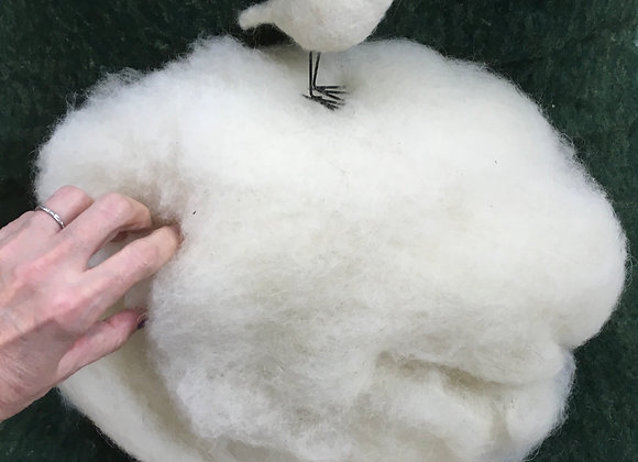 Core Wool (bird not included!)