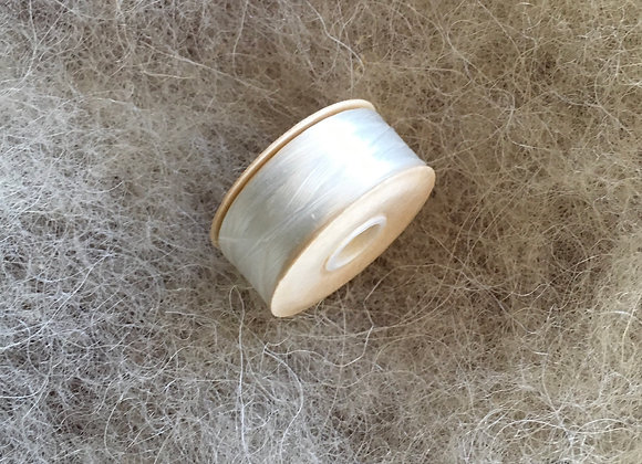 Nymo Thread, white
