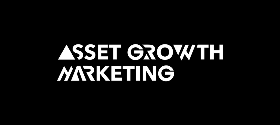 Asset Growth Marketing Logo