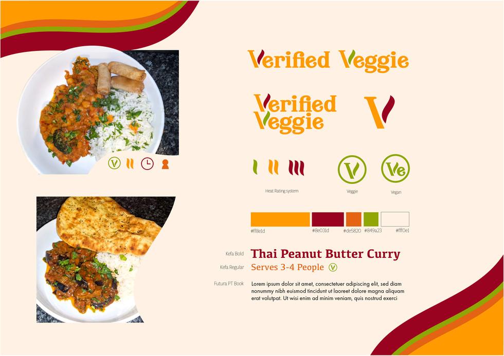 Verified Veggie Brand Guidelines