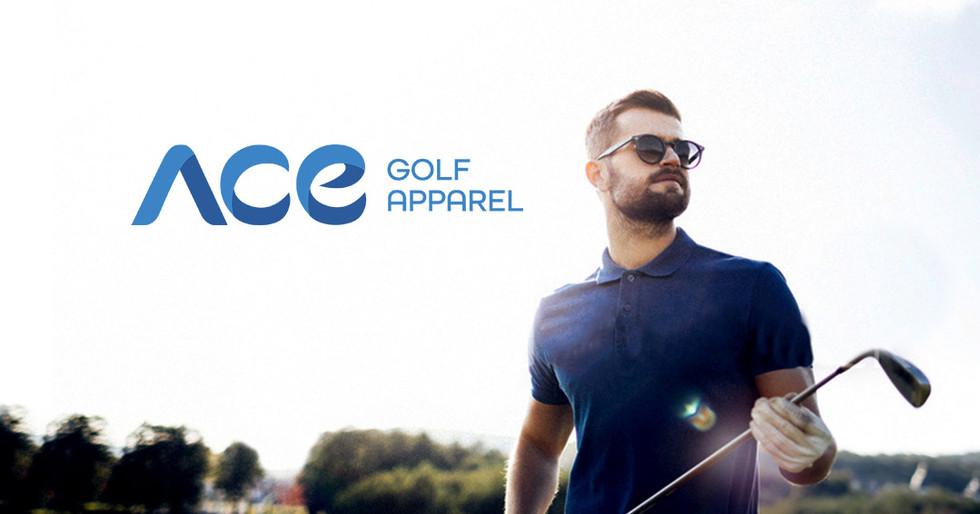 Ace Golf Apparel Cover Photo