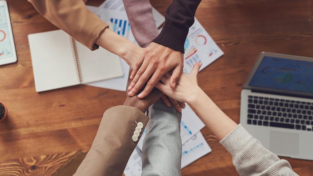 因應疫情時代,催生德昂SAP事業群成立