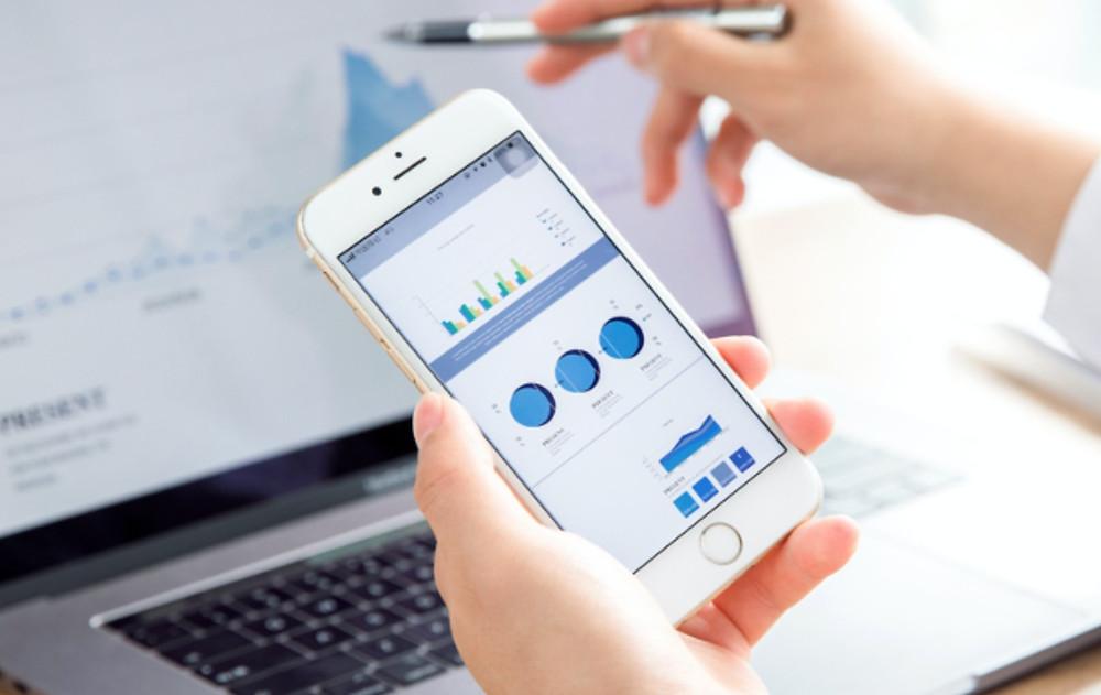 業務分析 銷售預測分析 財務分析 採購/庫存分析 人力資源分析