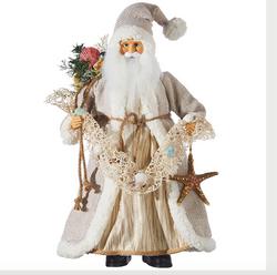 Tidings of Joy Santa
