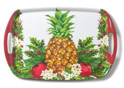 Christmas Pineapple Serving Platter