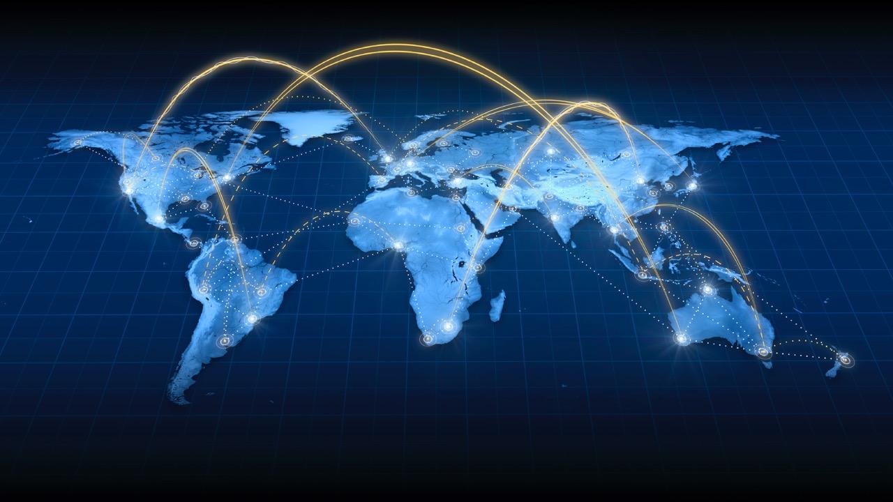 Importadora e Exportadora - Trading