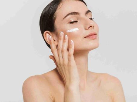 Simple Glass Skin Routine? Bonus - Homemade Vitamin C serum Secret