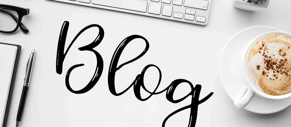 Why I started blogging?