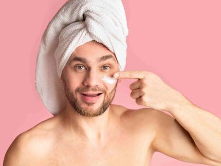 Men Skincare Routine. Bonus!! Amazing Tips.