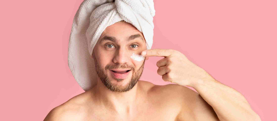 Men Skincare Routine. Bonus!! Amazing Tips.