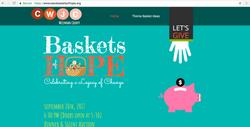 Non-Profit Web Site design