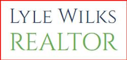 Lyle Wilks Real Estate Logo