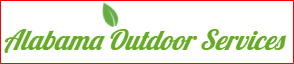 Alabama Outdoor Services Logo