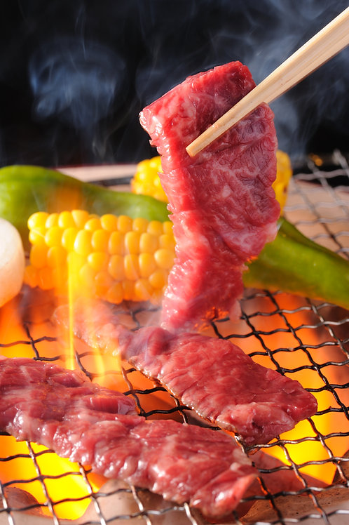 Yakiniku BBQ Sauce (Spicy)
