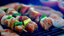 Wagyu Beef Kebabs