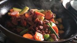 Colourful Stir-fry