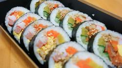 Wagyu Beef Maki Sushi