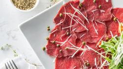 Japanese Style Roast Beef