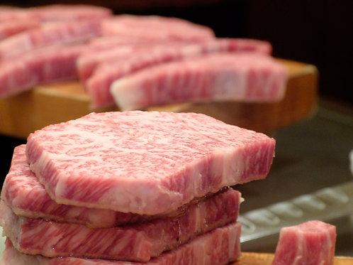 Sakura Wagyu A4/5 Ribeye Steak (from 200g)