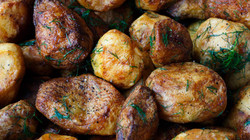 Amazing Wagyu Roast Potatoes