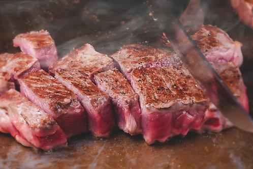 Fuji Wagyu Cross Rib Steak (from 250g)