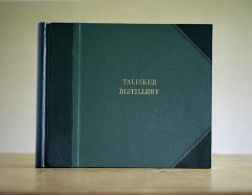 Distillery Ledger
