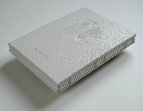 Presentation Book