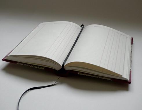 Minute Book