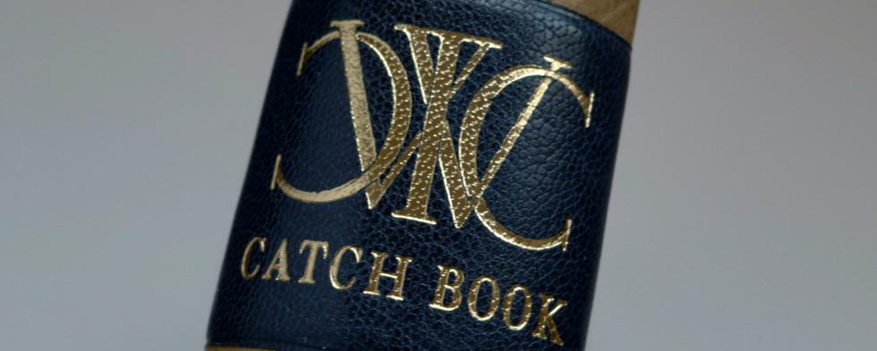 Catch Book