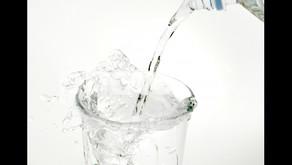 水分の重要性