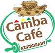 LOGO CAMBA CAFE RESTAURANT
