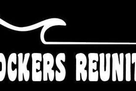 Rockers Reunited T-Shirt