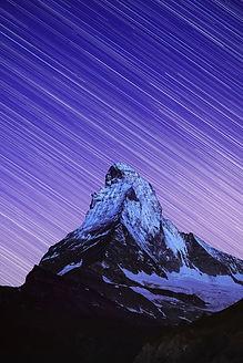 Matterhorn print - Time till Dawn